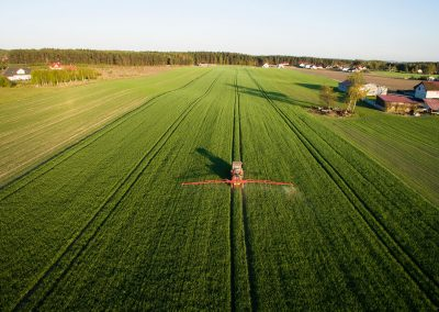 Obserwacje rolne