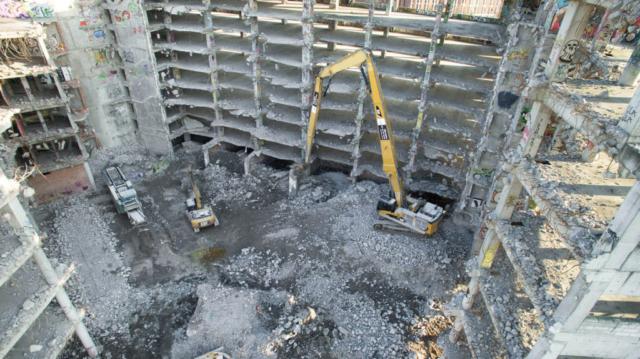 obserwacje budowlane viadron