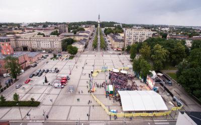 Strefa Kibica w Częstochowie